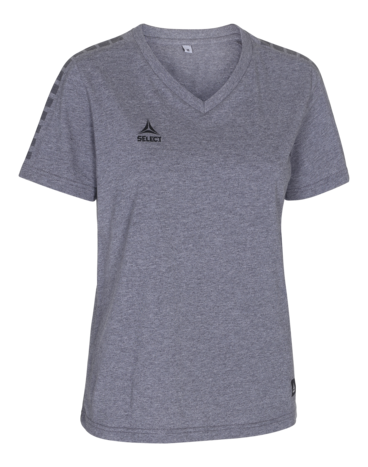 T-Shirt Torino Women - Grey