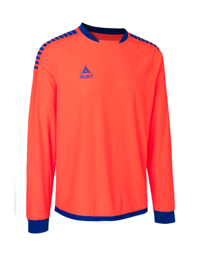 Goalkeeper Shirt Brazil - Orange