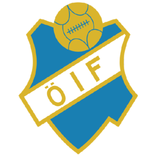 Öster IF  - Football Club - Sverige