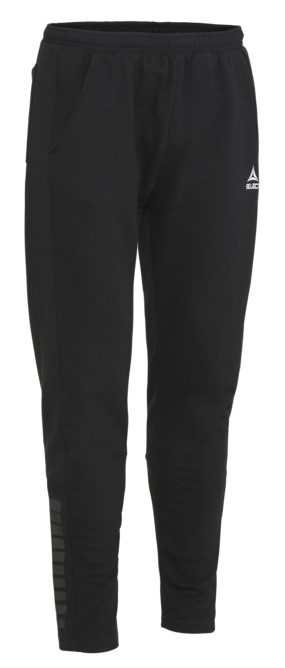 Sweat Pants Torino - Black