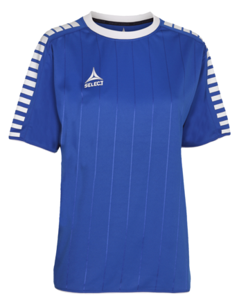 Argentina player shirt women - bleu