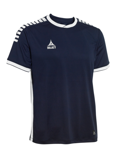 Monaco Player Shirt in Navy from SELECT
