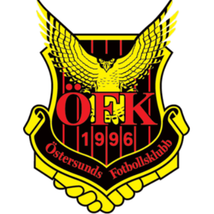 Östersunds FK - Football club - Sverige