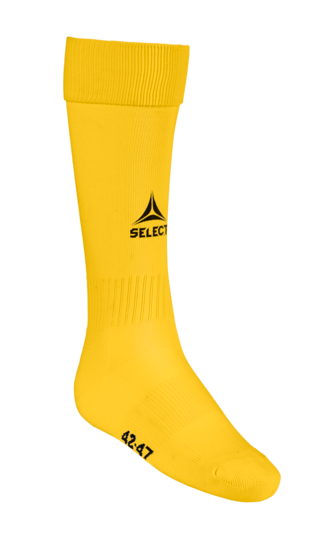 Football Socks Elite - Yellow