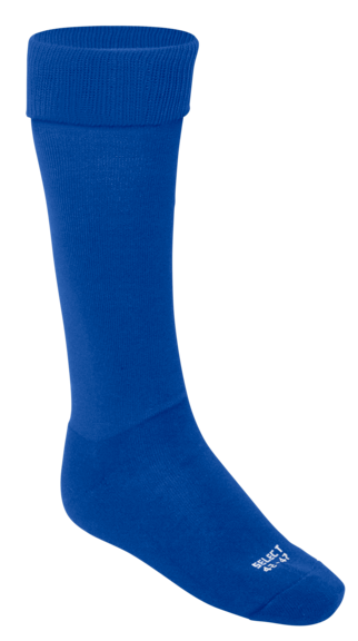 Football socks club - bleu