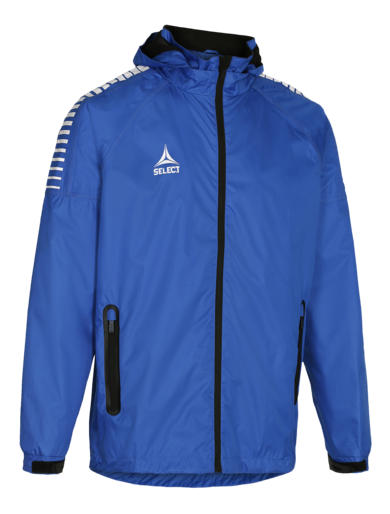 BRAZIL ALL-WEATHER JACKET - bleu