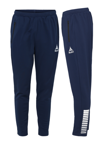 Pants Brazil - Navy Blue
