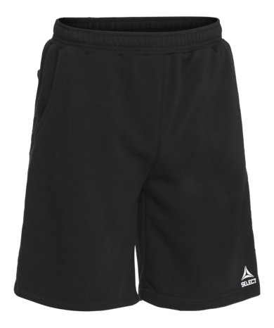 Sweat Shorts Torino - Black