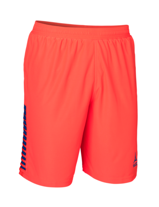 Brazil goalkeeper shorts - orange