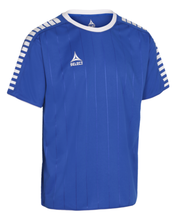 Argentina player shirt - niebieski