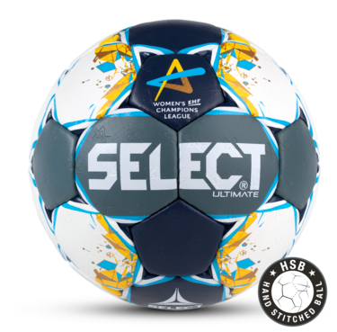 Champions League Handball Select Ultimate Match Handball
