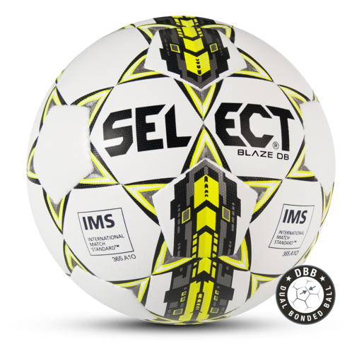 Club footballs from SELECT