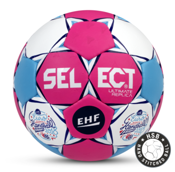 Ultimate Replica EURO handboll France women 2018