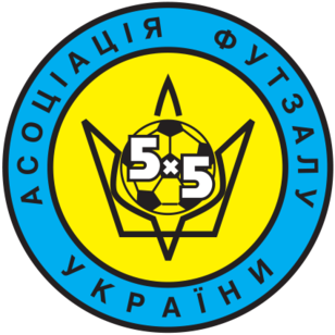 Official match ball & best Futsal league in Ukraine