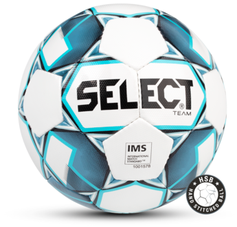 Team ballon football - IMS