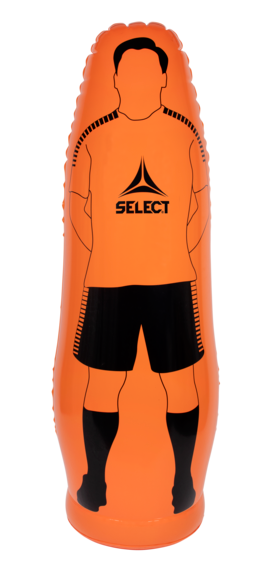 Inflatable Free Kick Figure