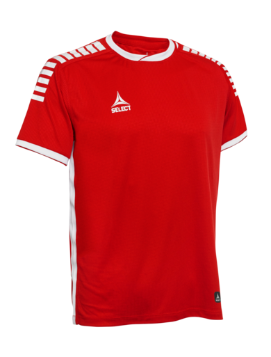 Monaco Player Shirt in Red from SELECT