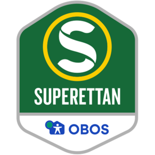 Superettan - Sweden
