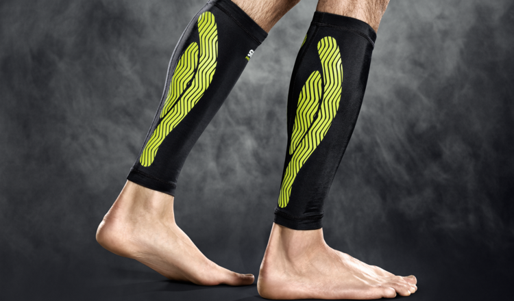 6150 Compression Calf