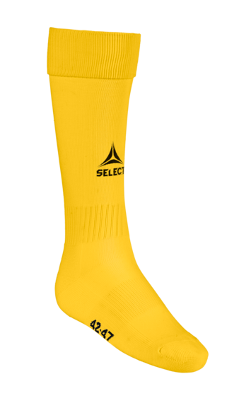 Elite football socks - jaune