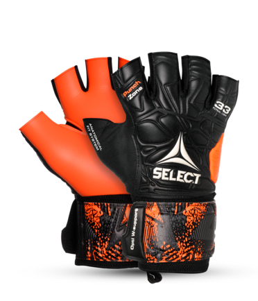 Futsal Goalkeeper Gloves from SELECT