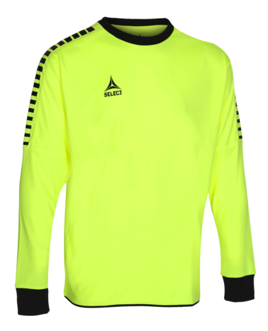 Goalkeeper Shirt Argentina - Yellow